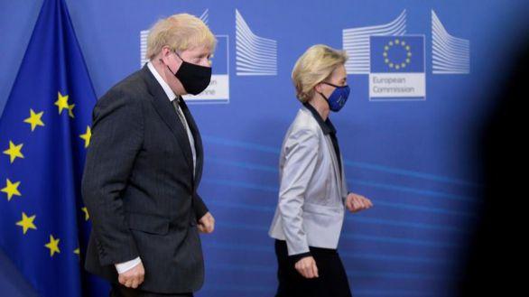 UE y Reino Unido: otra fecha límite incumplida para seguir las negociaciones