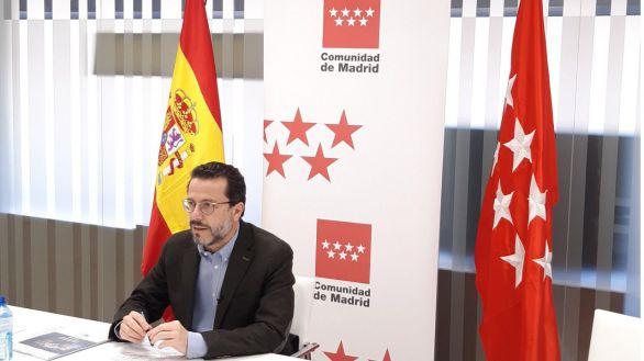 Madrid presume de su política fiscal: armonizar impuestos costaría más a cada familia