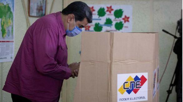 El PSOE marca distancias con Zapatero: pide en Venezuela unas elecciones 'creíbles'