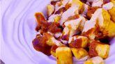 Dieciocho cocineros se miden en Palencia para buscar las mejores bravas del mundo