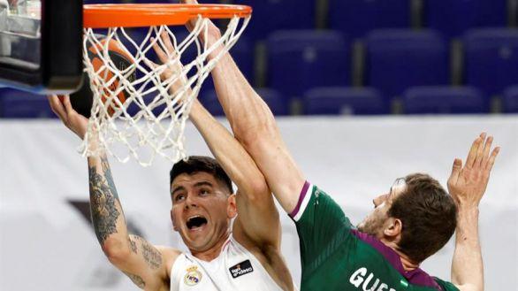 ACB. El Real Madrid no encuentra rival en España