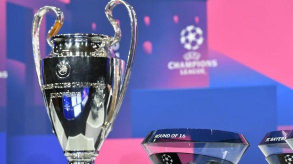 Atalanta, Chelsea, Dortmund y PSG, rivales de los equipos españoles en octavos