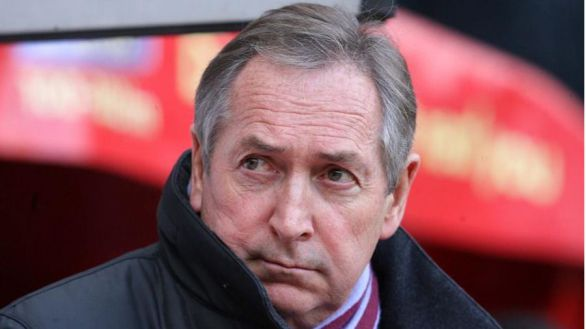 Fallece Gérard Houllier, el técnico del Liverpool del cuadraplete