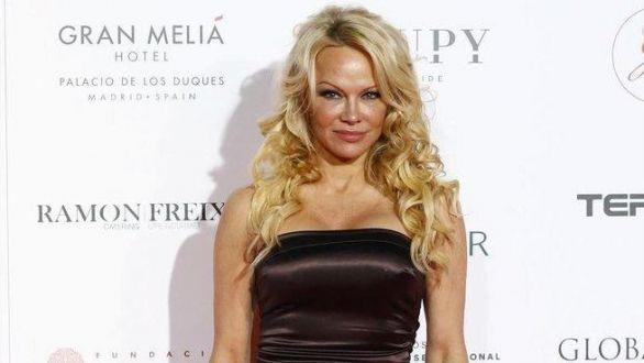 La polémica relación entre Pamela Anderson y Tommy Lee, convertida en serie