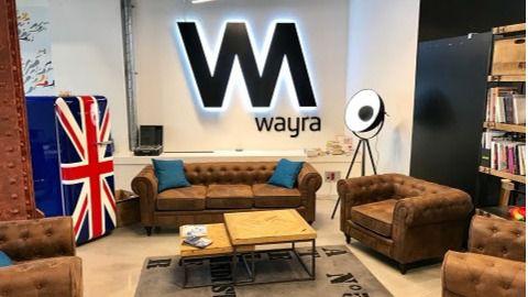 Premio al apoyo de Telefónica al emprendimiento a través de Wayra