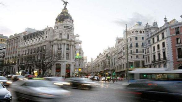 Madrid repite como primera economía española en 2019