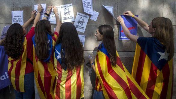 El TSJC obliga a un mínimo del 25% de enseñanza en castellano en Cataluña