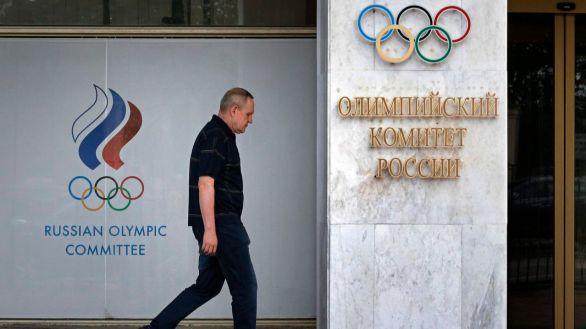 El TAS reduce las sanciones a Rusia aunque la deja sin Juegos Olímpicos