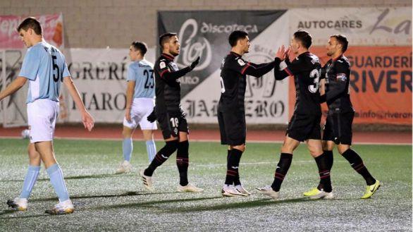 Copa del Rey. El Granada cumple, el Celta golea y el Pontevedra sorprende al Cartagena