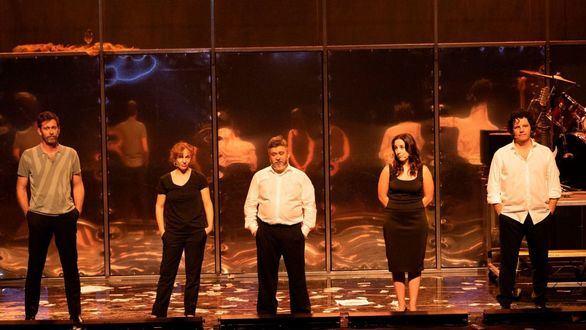 Vuelve Fariña, la obra de teatro que cuenta cómo llegó el narcotráfico a Galicia