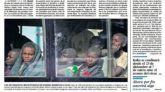 Las portadas de los periódicos de este sábado, 19 de diciembre