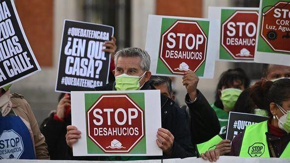 Las inmobiliarias temen que el decreto antidesahucios llame a la ocupación ilegal