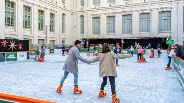 Actividades navideñas en Madrid: los conciertos de Conde Duque, la pista de hielo de CentroCentro...