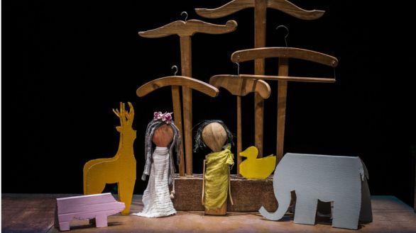 Las 'Madrionetas' regresan al teatro Fernán Gómez de Madrid por Navidad