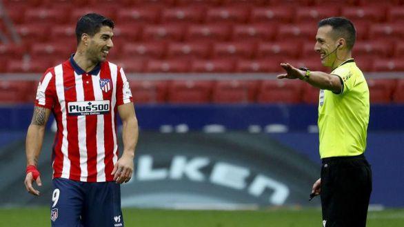 El Atlético se remanga ante el Elche para reforzar su liderato | 3-1