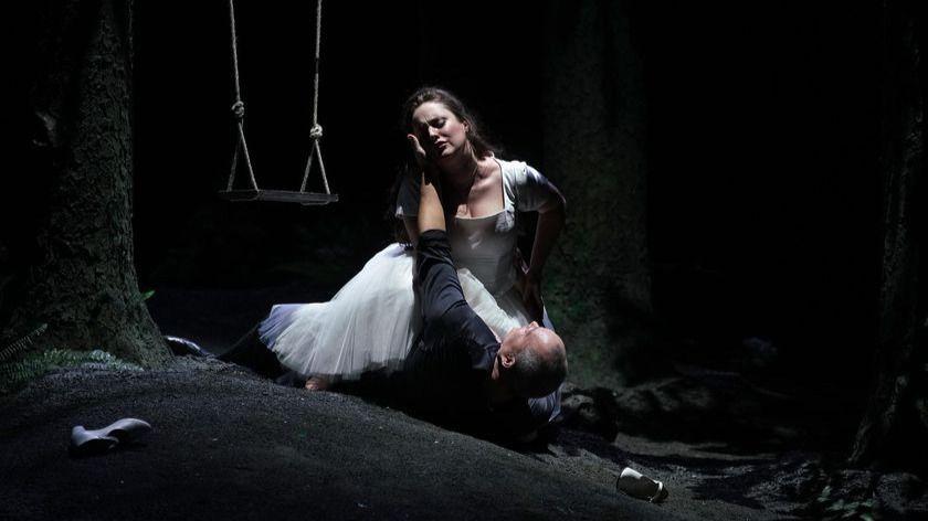 Don Giovanni, de Mozart, entusiasma al público del Teatro Real