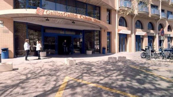La policía disuelve una fiesta en el colegio mayor que registró un brote en septiembre