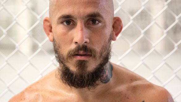 UFC. 'Chito' Vera cae con Aldo y no puede abrir las puertas a Ecuador