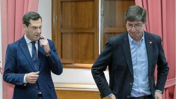 Andalucía reclama al Gobierno medidas urgentes para controlar el paso de Gibraltar
