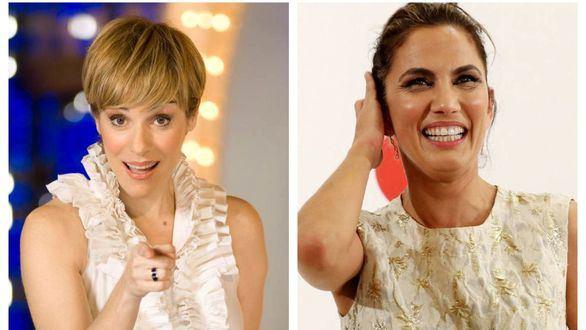 El zasca de Toni Acosta a Anabel Alonso a cuenta del concierto de Raphael