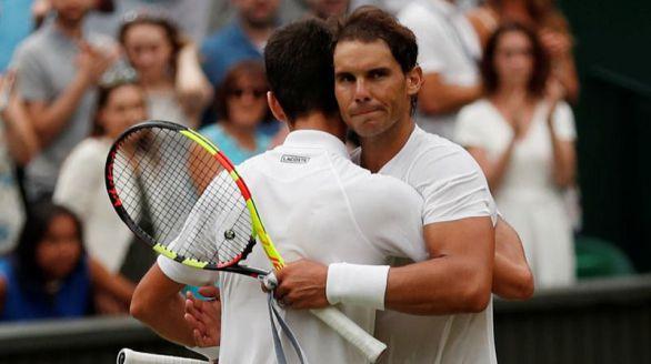 ATP. Djokovic completa su órdago a pesar de Nadal o Federer