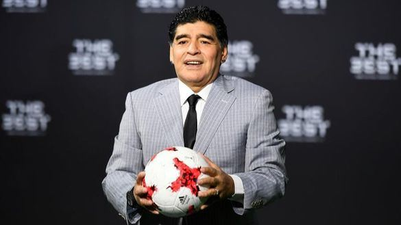 El informe toxicológico de Maradona revela que no había consumido alcohol ni drogas