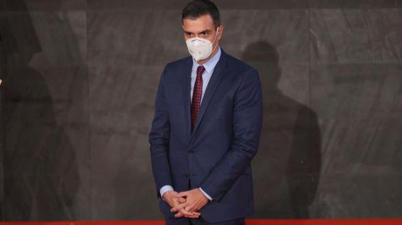 Sánchez reanuda este jueves su agenda tras volver a dar negativo en COVID