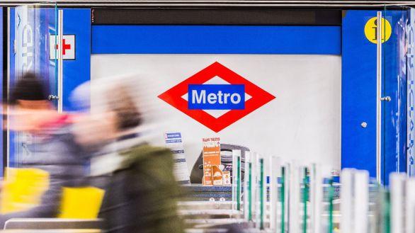 Metro de Madrid y los autobuses cambian sus horarios en Nochebuena y Navidad