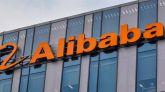 Sede de Alibaba en Shangái.
