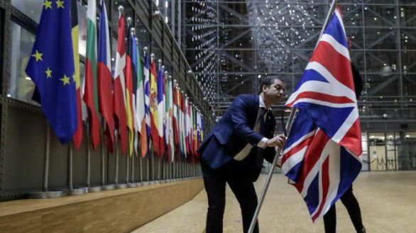 Las fechas clave del último año de negociación entre Londres y Bruselas