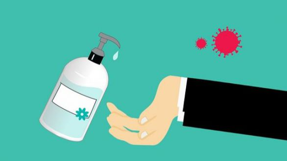 Estos son los efectos adversos del uso prolongado de mascarillas y gel