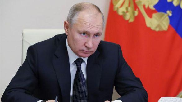 La oposición rusa demanda a los servicios secretos por terrorismo de Estado