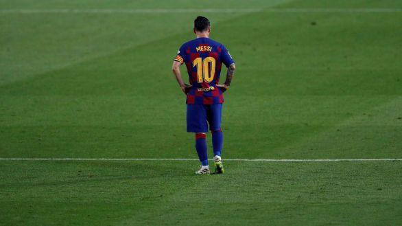 El Barcelona alarga las vacaciones de Messi, que será baja ante el Eibar