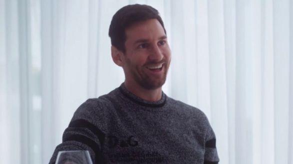 La entrevista de Évole a Messi se cena a La Voz Senior y La casa fuerte