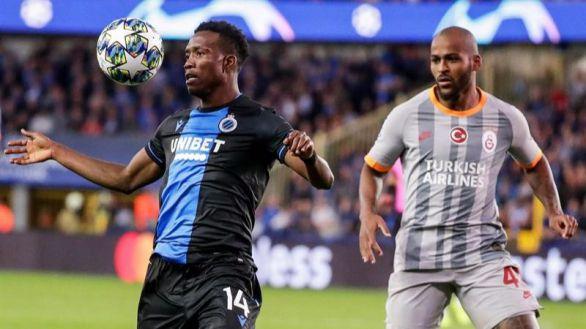 La liga belga sancionará con tarjeta amarilla y multa las celebraciones efusivas