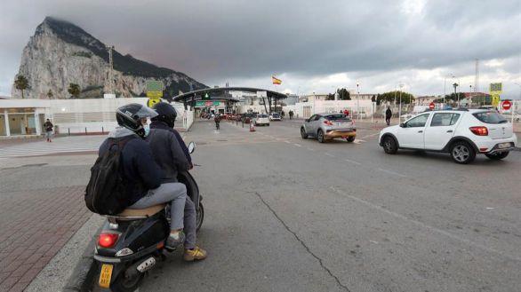 Gibraltar se prepara para el caos si el Gobierno fracasa en su negociación con Reino Unido