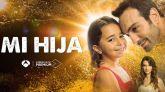 Imagen promocional del estreno de 'Mi hija'.