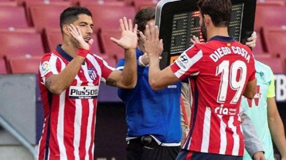 Diego Costa se va del Atlético sin resolver la duda sobre los motivos