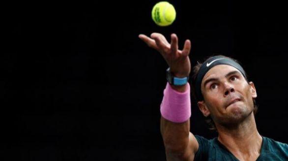 ATP. ¿Luchará Rafa Nadal contra el sindicato de Djokovic?