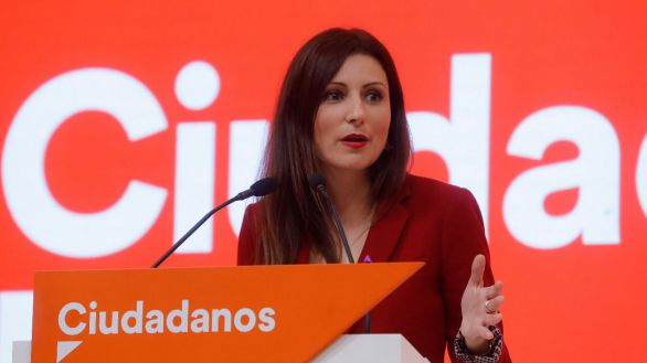 Lorena Roldán ficha por el PP y Cs critica que anteponga su interés personal