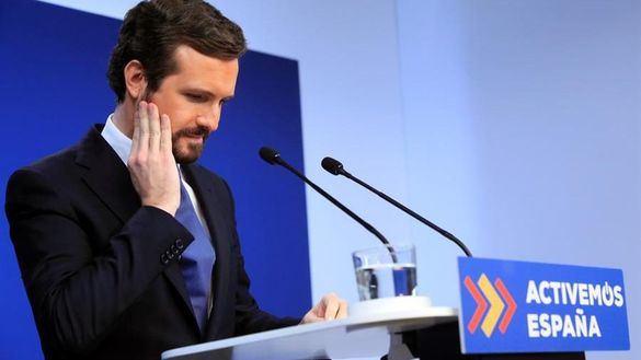 Dudas del PP ante la ley de la Corona que plantea Sánchez
