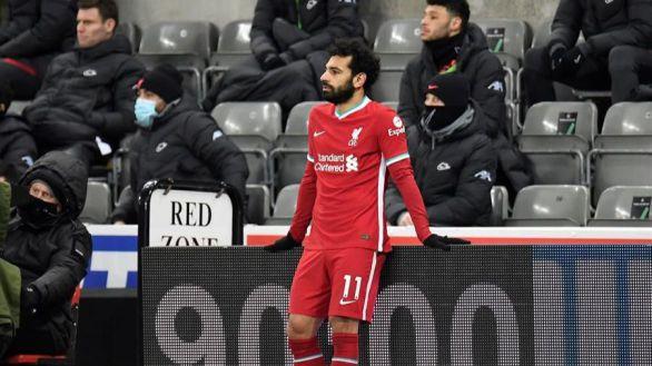 Ligas europeas. El Liverpool afloja y el United roza el liderato