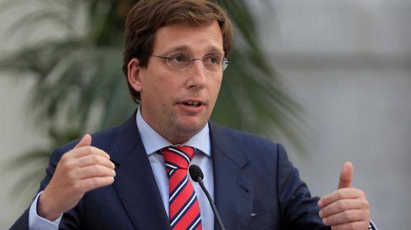 Almeida asegura que adoptará más restricciones si sigue el repunte