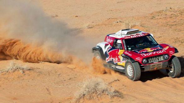 Guía de las retransmisiones deportivas. Arranca el Rally Dakar 2021