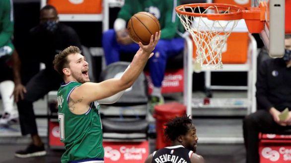 NBA. Doncic despierta y Hawks y Suns se confirman como sorpresas