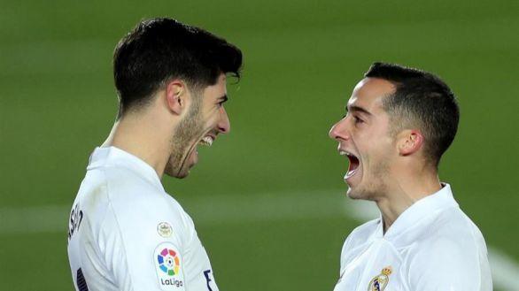 El Real Madrid sale reforzado del examen planteado por el Celta | 2-0