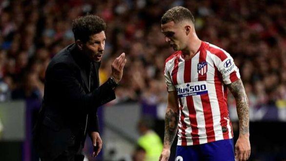 La FIFA concede la cautelar para que pueda jugar con el Atlético a pesar de la sanción de la FA