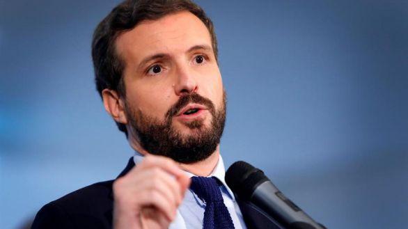 El Partido Popular se queda a apenas 3 puntos del PSOE en intención de voto