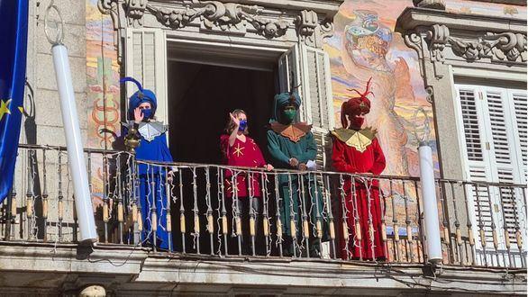 Así será la Cabalgata de Reyes en Madrid este año: sin desfile ni público |  El Imparcial