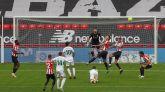 El Athletic sufre para ganar al Elche y despide a Garitano   1-0